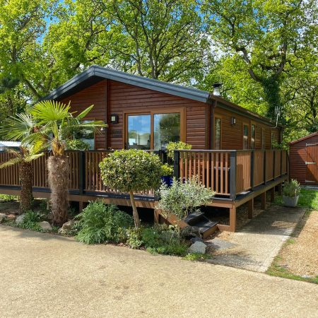 Lodge For Sale 16 450x450, Fairway Holiday Park Isle Of Wight